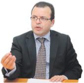 محمد شوكي أمينا عاما إقليميا