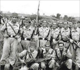 الصحراويون... من جيش التحرير إلى تأسيس بوليساريو