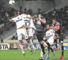 المغرب التطواني ينجو من أول هزيمة