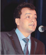 مسعود بوحسين