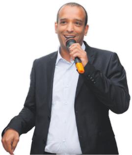 الزين : حزبنا يتيح للشباب فرصة اعتلاء المسؤولية