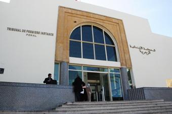 فيديو يهزم الشهود والشهادات الطبية بمحكمة عين السبع