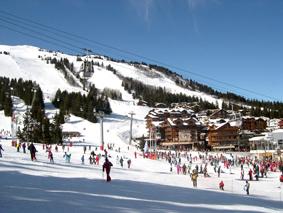 العطلة الشتوية... وجهات الثلج والجبل
