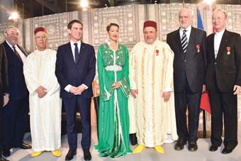 فالس: علاقتنا بالمغرب تقاوم كل شيء