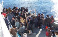 أزمة بين حصاد واليزمي بسبب المهاجرين