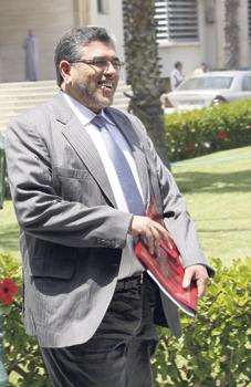 الرميد: الداخلية جاهزة للانتخابات عكس الأحزاب