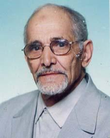 عبد الرحمان الشافعي
