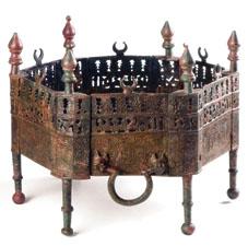 تحفة من قرطبة  تعود إلى نهاية القرن 12