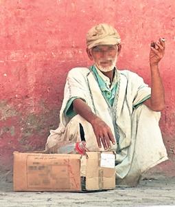 الحكومة ترفع سعر سجائر الفقراء قبل رمضان