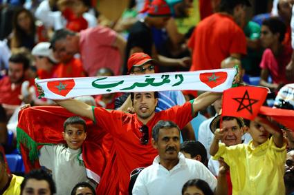 أربع مراحل تنتظر الملف المغربي لكأس العالم