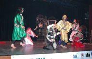 ״حضـرة وهضـرة״ تكشـف الوجـه المسرحـي لـ ״بنات كناوة״