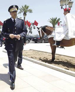 الحموشي يحقق في تصريحات شرطي العرائش