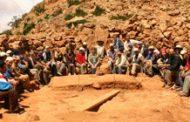 جائزة الأبحاث الأثرية لبعثة مغربية فرنسية