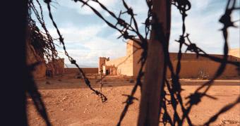 ذاكرة المعتقلات السرية 1 مكونة... قلعة