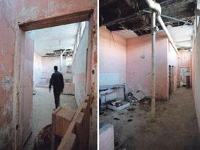 ذاكرة المعتقلات السرية 8 درب مولاي  الشريف... مركز التعذيب والألم