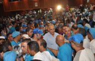 مزوار: التجمع غير مسؤول عن تدهور مكناس