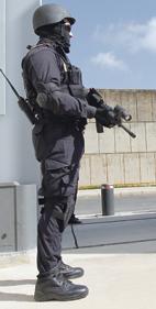 الإرهاب يغير مسار التحقيق مع عصابة طنجة