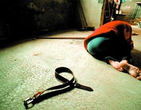 اختطاف نادلة واغتصابها بالبيضاء