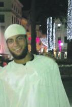 اعتقال مغربي خطط لتنفيذ مجزرة بفرنسا