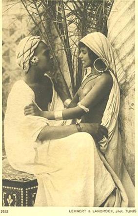 حكايات مراكشية من زمن العبودية 2: بعض العبيد يرفضون الانعتاق