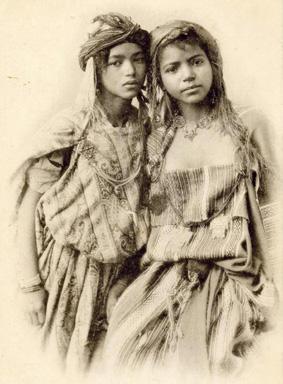 حكايات مراكشية من زمن العبودية ... المغاربة السود ليسوا كلهم حفدة عبيد