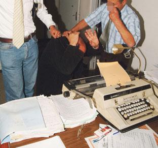 التحقيق في تعذيب متهم داخل مخفر شرطة