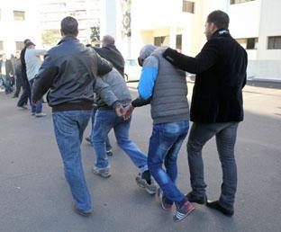 اختطاف واغتصاب قاصرين ببوسكورة