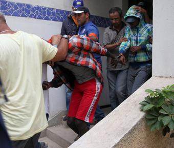 اعتقال جهاديين مغاربة بأوربا ورعب ببلجيكا