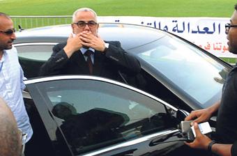 الكتاني يفجر  دار الحكمة في وجه أبو حفص
