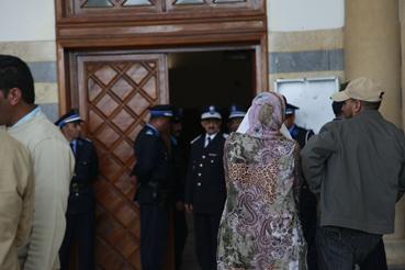 ملف عصابة الأمنيين يقترب من نهايته