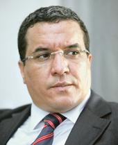 د. خالد الحري