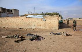 مؤتمر دولي للحسم في مصير بشار