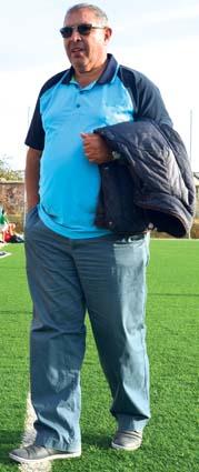 أولمبيك آسفي يدرس اللعب بابن جرير