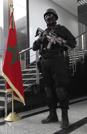 تجربة المغرب تتخطى الحدود