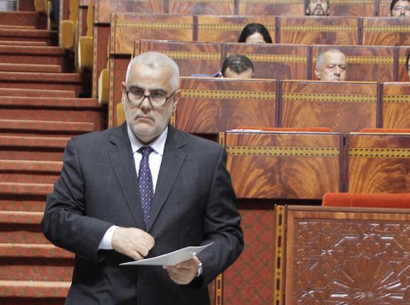 جديد حكومة بنكيران ... رئيس الحكومة يبدأ الجولة الثانية من المفاوضات لتشكيل الحكومة غدا والاتحاد الاشتراكي والحركة في مقدمة المدعوين