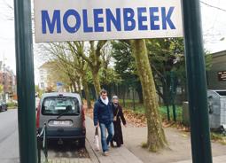 مولنبيك... مفرخة الجهاديين والانتحاريين ببلجيكا
