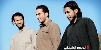 مغربي وراء التخطيط لهجمات باريس