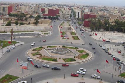 وجدة عاصمة للثقافة العربية ل 2018