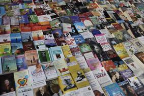 مافيا الكتب... تزوير وتهريب