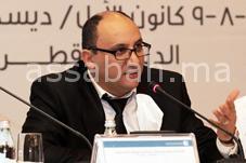 حسن طارق: ريع مكتسب لنخبة المخزن