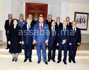 الانتخابات تستعجل تعيين قضاة المحكمة الدستورية