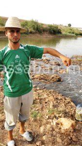 كوزومار: مياهنا لا تؤثر على البيئة
