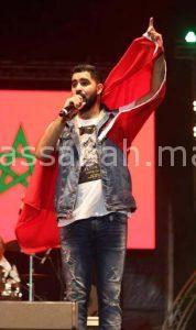 محسن يلتقي جمهوره بمهرجان الشواطئ