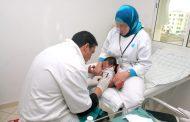 تعجيل الختان يحمي الرضيع