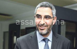 عماري يخرق اتفاق ساجد مع البنوك