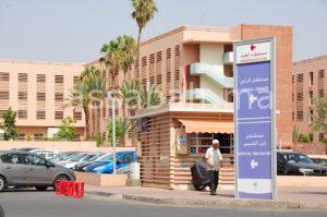 مستشفيات مراكش... اختلالات التدبير