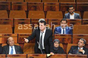 بنكيران ينهي ولايته بخرق الدستور