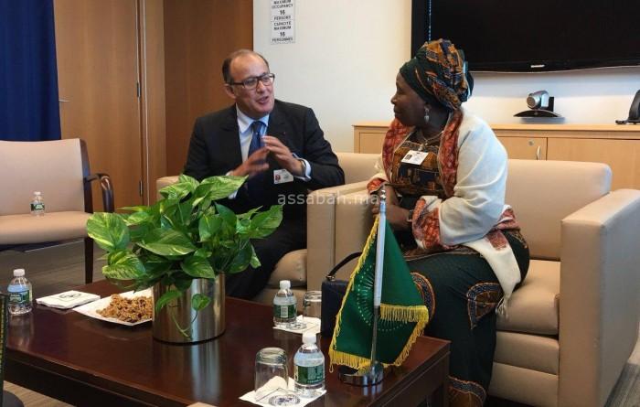 رسميا .. المغرب يقدم طلب انضمامه إلى الاتحاد الإفريقي