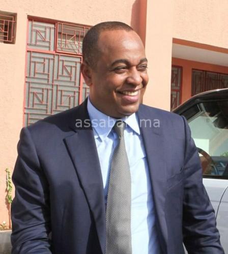 الناصري: توندي سيعود وسنعاقب الهاشيمي