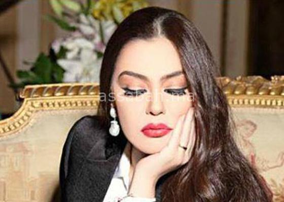 شيريهان تفاجئ جمهورها وتعلن عودتها للفن